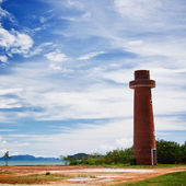 Koh Lanta Lighthouse — Stock Photo