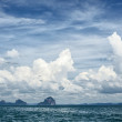 Andaman Sea Islands — Stock Photo