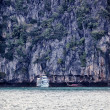 Stock Photo: Andaman Sea Island
