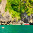 Andaman Sea Island — Stock Photo #9581742