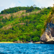 Andaman Sea Island — Stock Photo