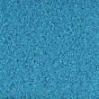 Royalty-Free Stock Photo: Blue foam rubber texture