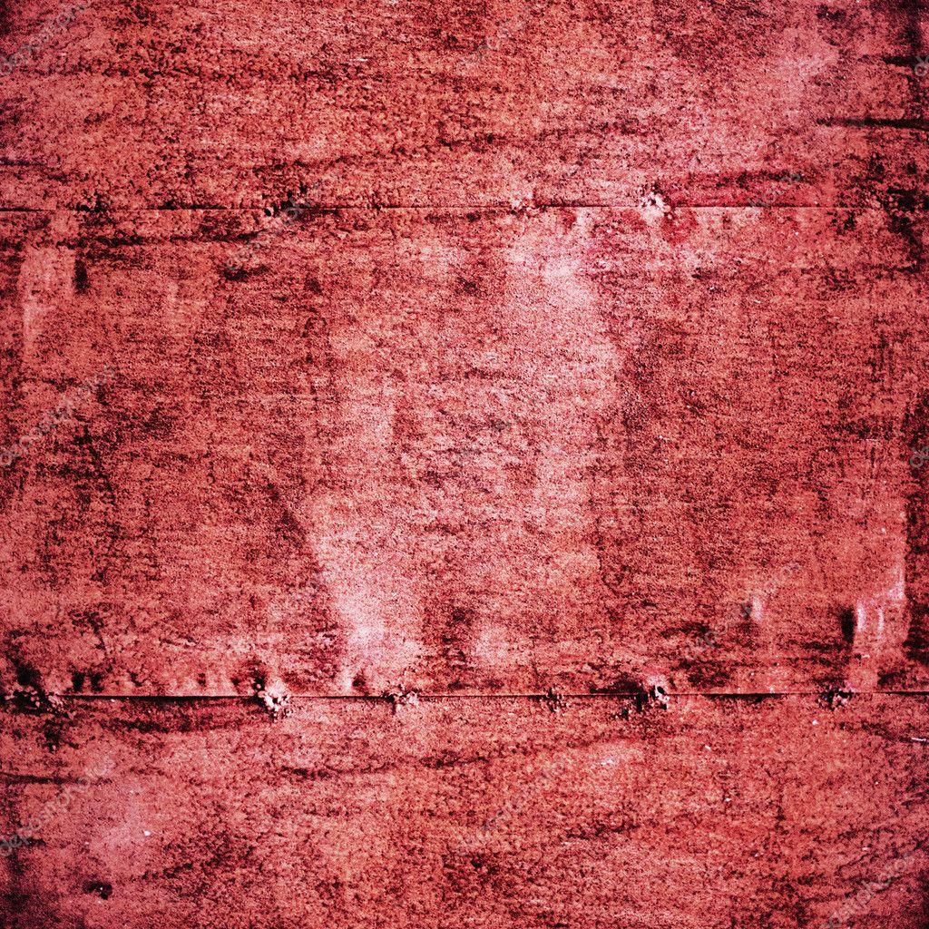 금속 페인트 크림슨 벽 텍스처 — 스톡 사진 © mr_Brightside #9606665