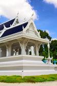 Kaew Grovaram Temple — Stock Photo