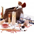 Royalty-Free Stock Photo: Decorative cosmetics.