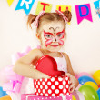 Child birthday party . -  