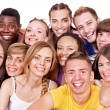 Group — Stock Photo #9077454