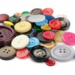 Royalty-Free Stock Photo: Sewing  buttons