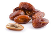 Date fruit — Stockfoto
