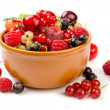 Berries — Stockfoto