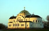 церковь святого николая — Стоковое фото