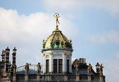 Maison du Roi d Espagne in Brussels — Stock Photo