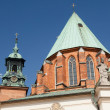 Gniezno Cathedral Basilica — Stock Photo #8423882