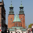 Gniezno — Stock Photo