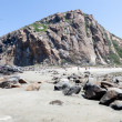 Stock Photo: Morro Rock