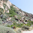 Morro Rock — Stock Photo #8445105