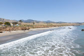 San Simeon SP — Stock Photo