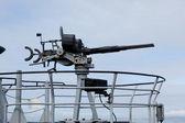 USS Pampanito — Stock Photo