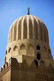 Islamic architecture — 图库照片