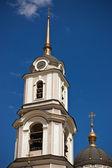Il campanile — Foto Stock
