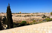 Old Jerusalem — Stock Photo