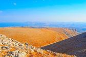 Galilee Mountains — Stock Photo