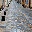 Narrow Alley — Stock Photo