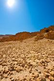 Sand Hills — Stock Photo