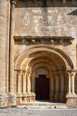 Iglesia en España — Foto de Stock