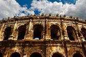 Roman Сoliseum — Stock Photo