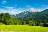 Bavyera alpleri — Stok fotoğraf