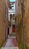 法国城市 — 图库照片