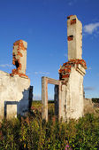 Old ruins — Stock Photo