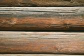 Timbered background — Stock Photo