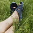 Summer resting — Stock Photo