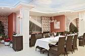 Restaurant. — Stock Photo