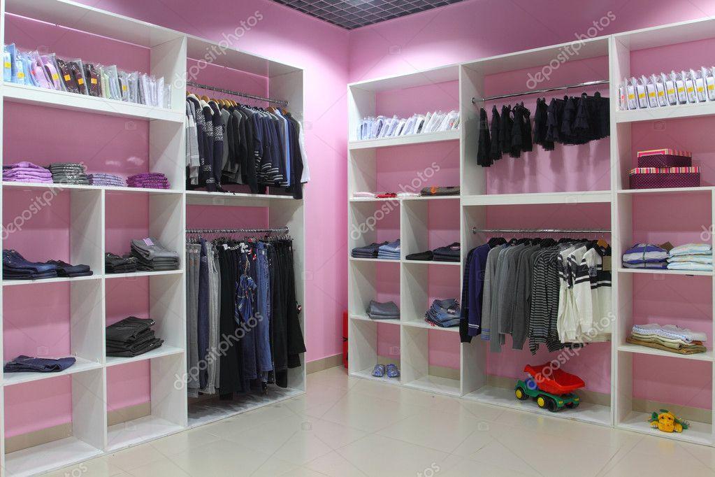 Стеллаж Для Одежды