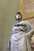 Statue of Athena — Foto Stock