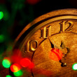 Five minutes to New Year — Stock Photo #8694869