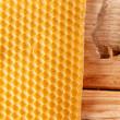 verse honing in kam — Stockfoto