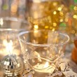 Christmas still life — Stock Photo #8727609