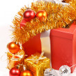 Christmas presents - Foto de Stock
