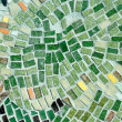 Mosaic tiles texture — Stock Photo