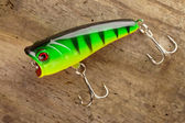 Fishing lure — Stock Photo