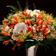 Wedding flowers — Stock Photo #8778455