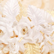 Stockfoto: Wedding background