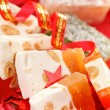 Stock Photo: Christmas sweets