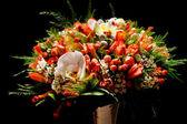 Wedding flowers — Photo