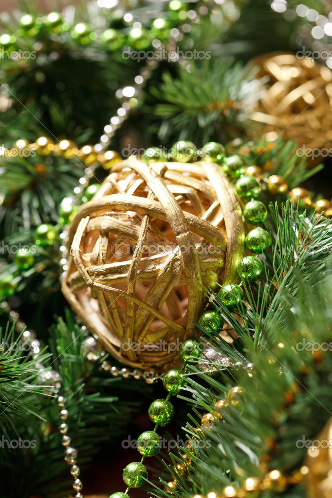 Holiday background — Stock Photo #8789716