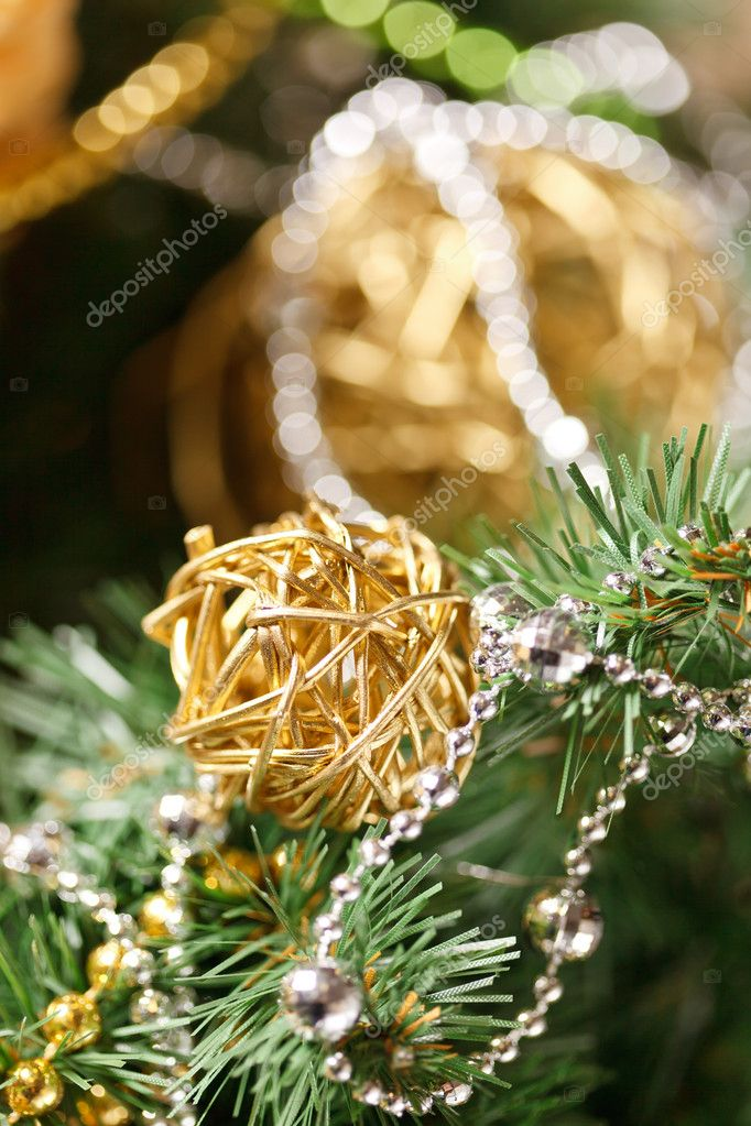 Holiday background — Stock Photo #8803333